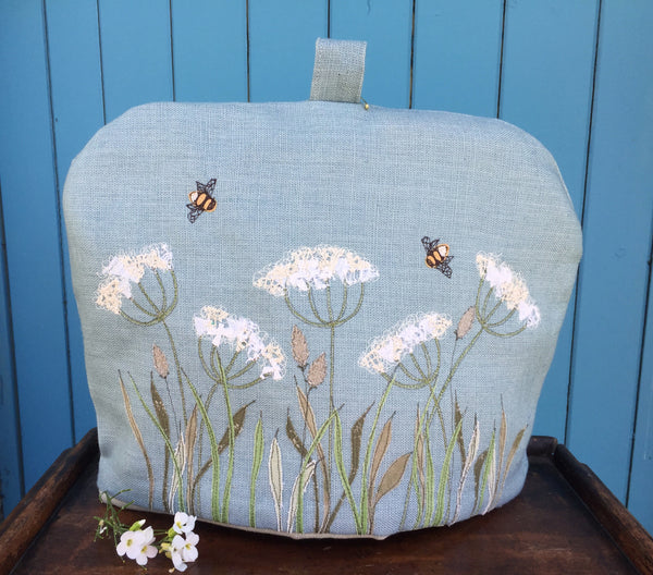 Meadow Flower - Tea Cosy