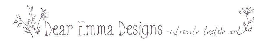 Dear Emma Designs