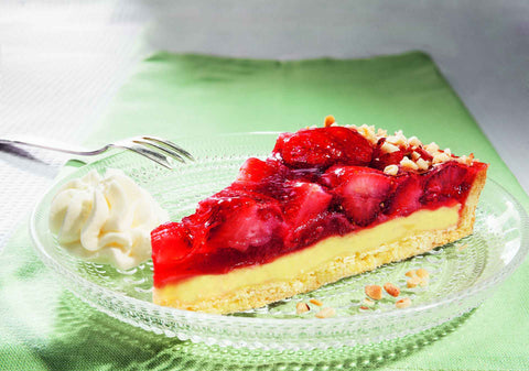 Strawberry tart (163)
