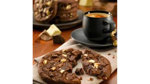 Cookies - Triple Belgian Chocolate (662-C)