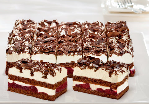 Blackforest Slice (527)