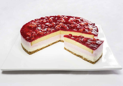 Strawberry Curd Cake (628)