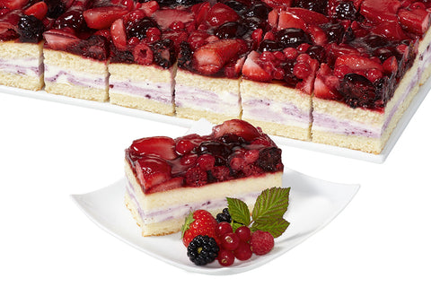 Berrymix buttermilk slices (6089)