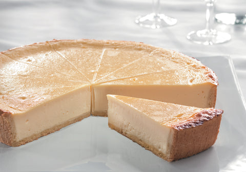 Bavarian Cheesecake (9105)