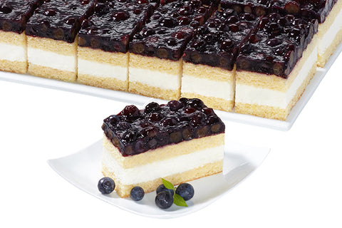 Blueberry Cheesecake Supreme (8733)