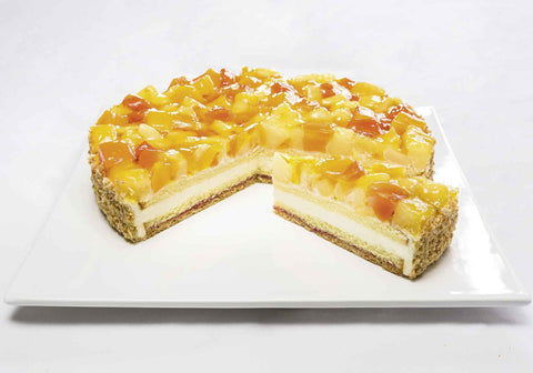 Exotic Fruit Cake (290)