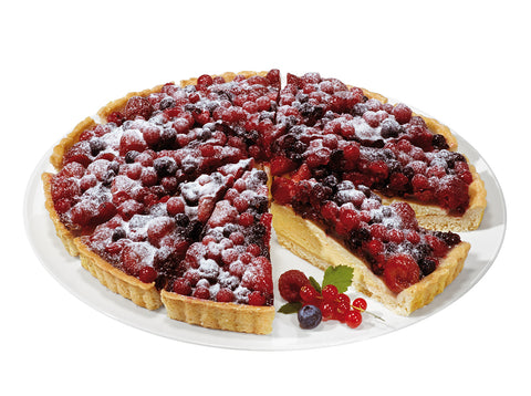 Fruits Of The Forest Tart (7374)