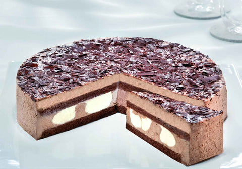 Mousse Au Chocolate Gateau (612)