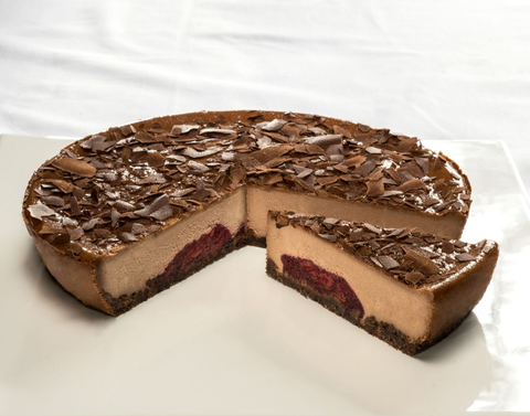 Black-Forest Cheesecake (202)