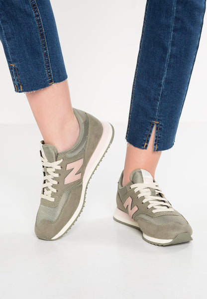 New Balance CW620 - Baskets basses - olive