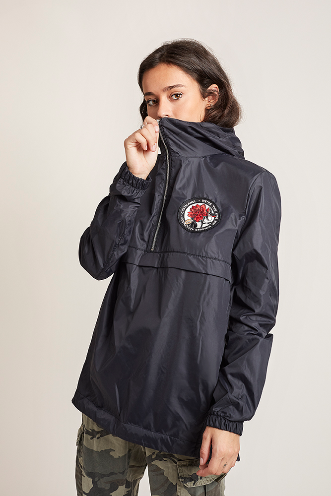 surviving kids windbreaker