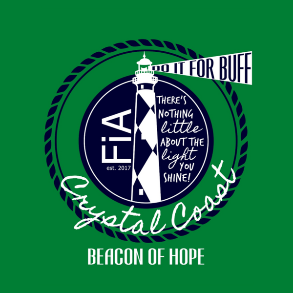 NC - FiA Crystal Coast Event Shirt