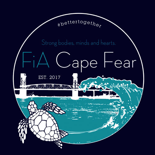 FiA - Cape Fear Caps