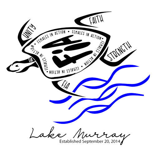 FiA Lake Murray AO - Loggerhead