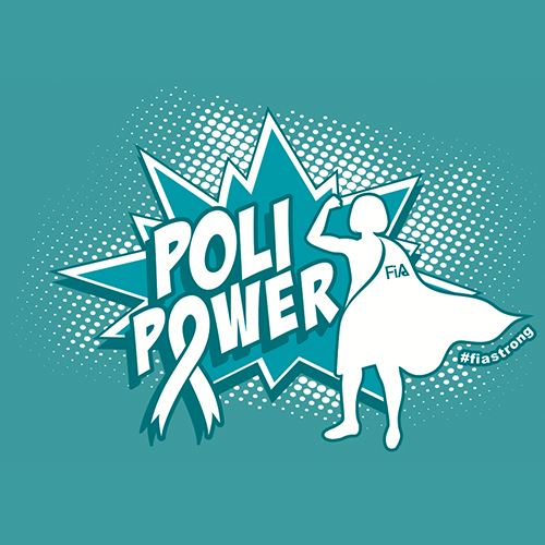 FiA Poli Power Shirt