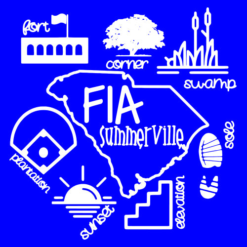 SC - Summerville AO Shirt