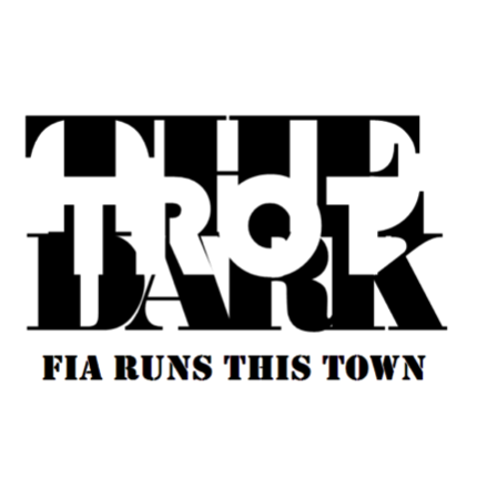 FiA Trot in the Dark Shirt Pre-Order