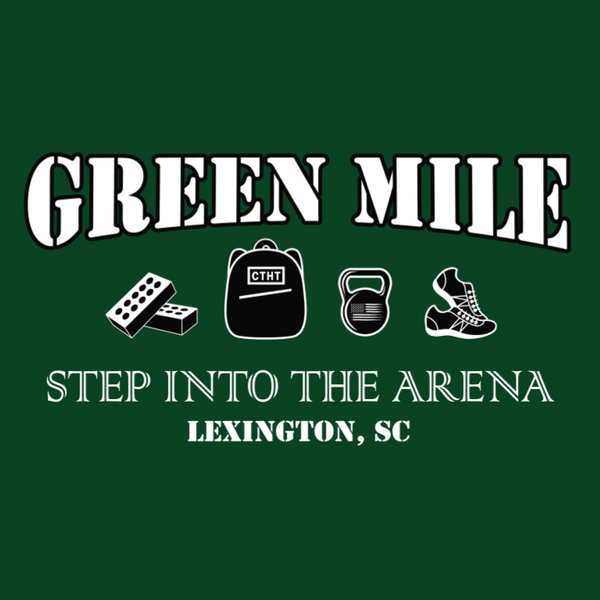 SC - Lexington - Green Mile