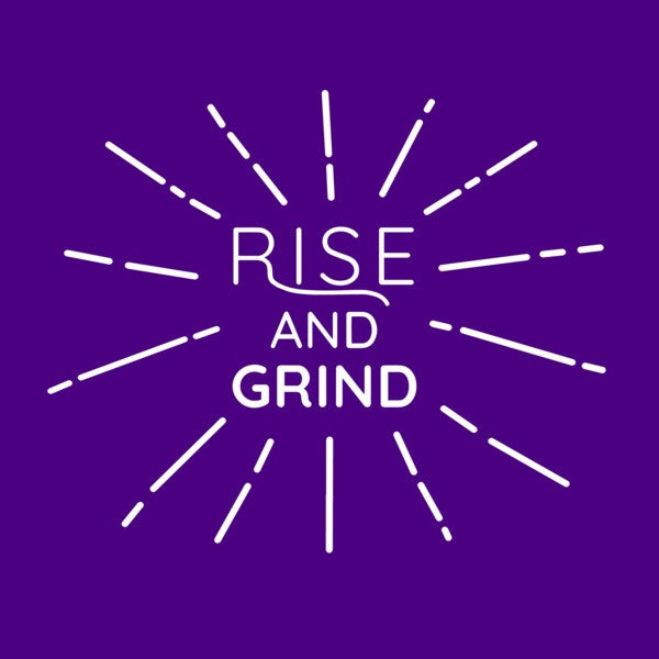 FiA Rise and Grind Pre-Order