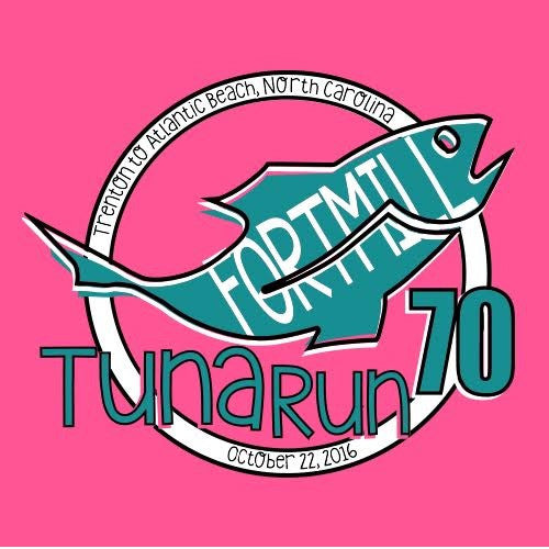 FiA Tuna Run