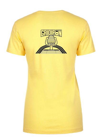 FiA Gridiron Next Level Ideal Tee Pre-Order