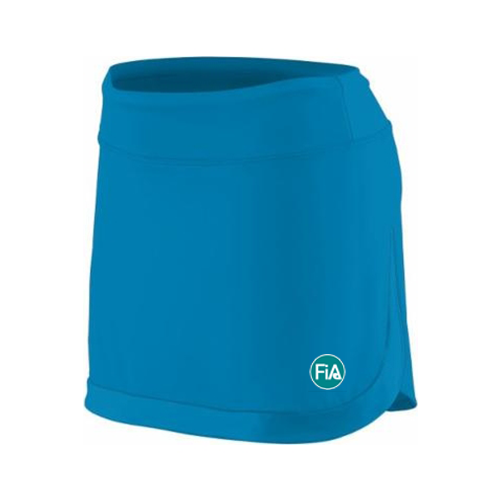 FiA Augusta Ladies' Action Skirt - Made to Order