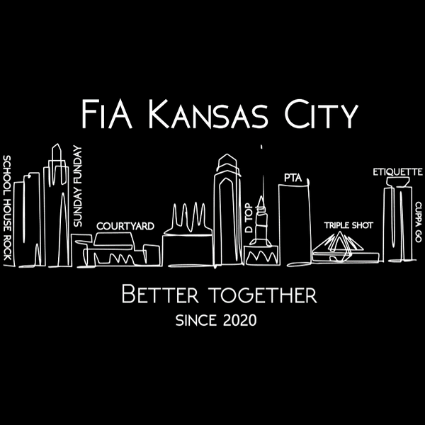 FiA Kansas City Shirts Pre-Order January 2021