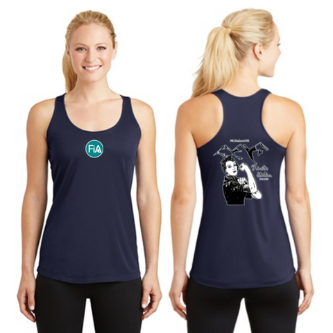 FiA - TN: Johnson City Sport-Tek Ladies Competitor Racerback Tank Pre-Order