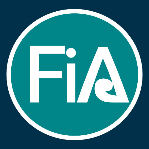 FiA Mini Stickers (10-50 Packs)
