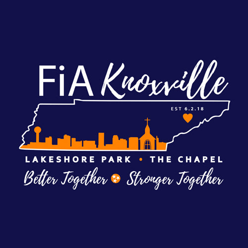 FiA Knoxville Sport-Tek Ladies Competitor Racerback Tank Pre-Order
