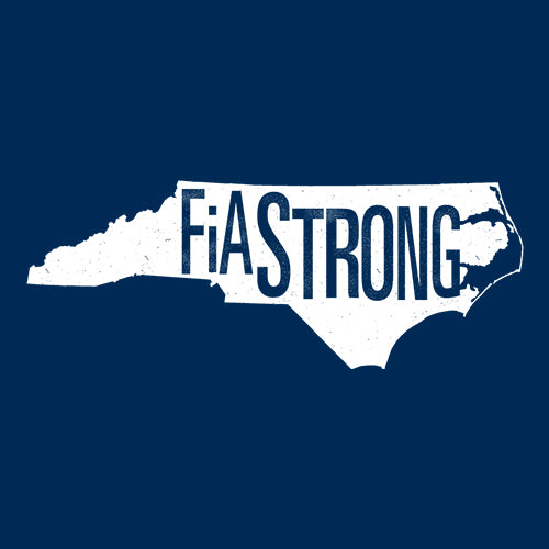 FiA Strong - NC Alternative Eco-Jersey Ideal Tee Pre-Order