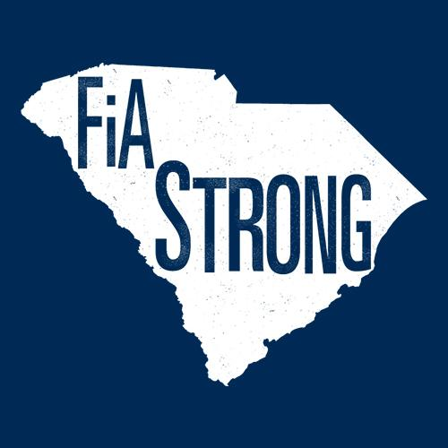 FiA Strong South Carolina Pre-Order November 2020