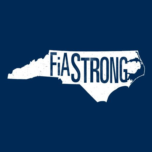 FiA Strong North Carolina Pre-Order November 2020