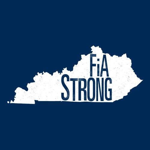 FiA Strong Kentucky Pre-Order November 2020