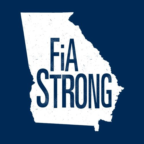 FiA Strong Georgia Pre-Order November 2020