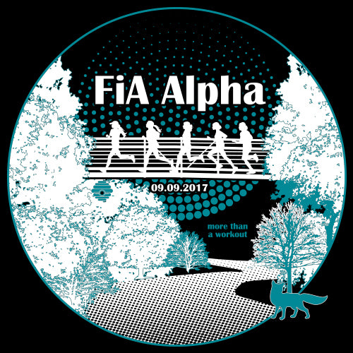 FiA  Alpha Shirts Pre-Order October 2020