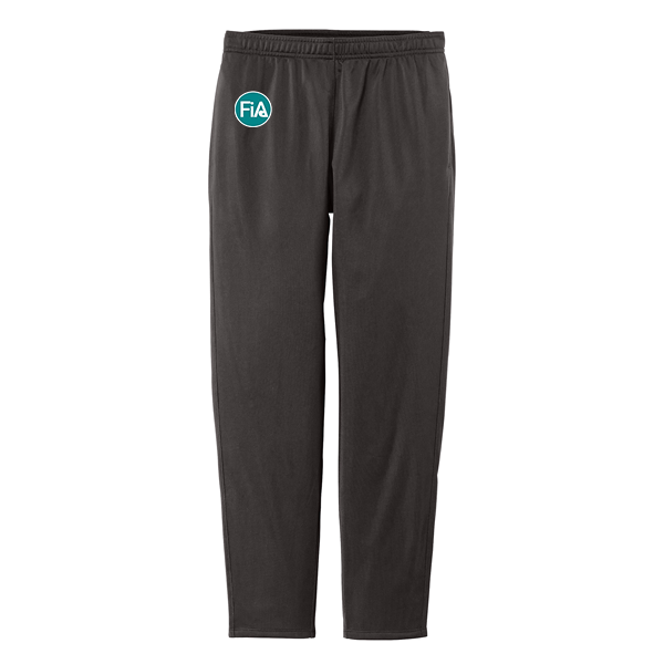 FiA Sport-Tek Ladies Tricot Track Jogger - Made to Order