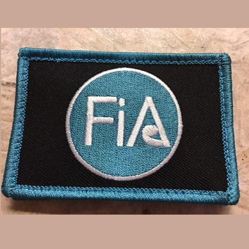 FiA Patches