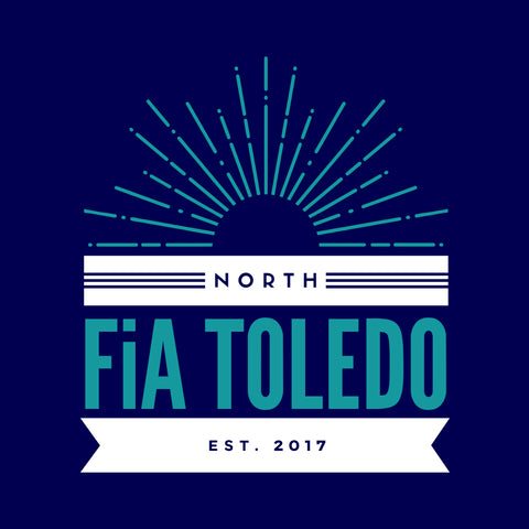 FiA Toledo North Shirt Pre-Order September 2020