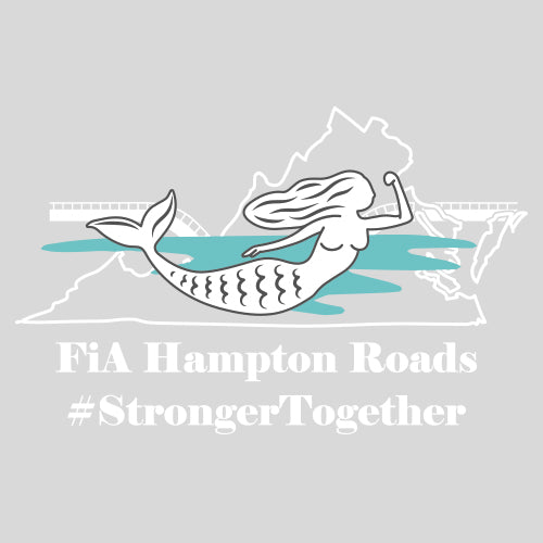 FiA Hampton Roads Winter Pre-Order October 2020