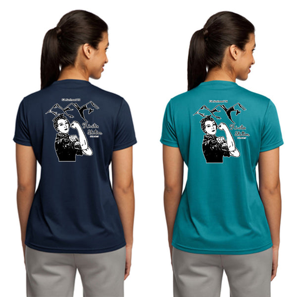 FiA - TN: Johnson City Sport-Tek Ladies Competitor Tee Pre-Order