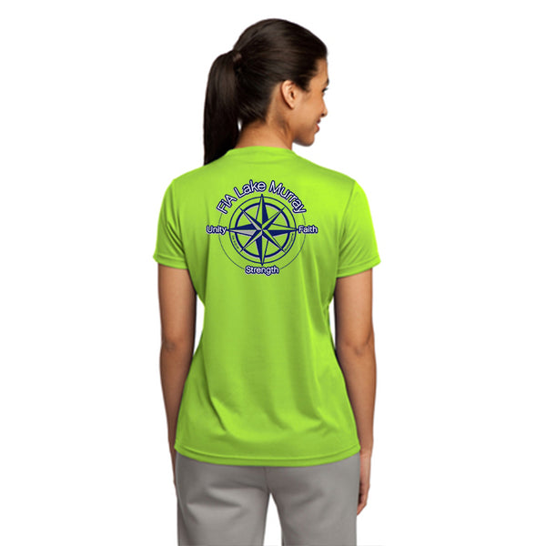 FiA Lake Murray - Sport-Tek Ladies Competitor Tee Pre-Order