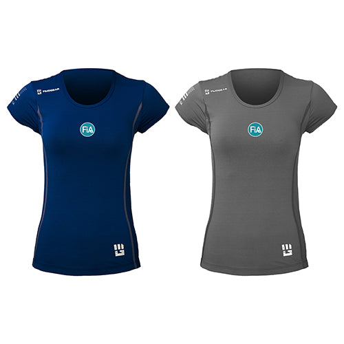 FiA Strong - Florida MudGear Women's Performance Short Sleeve Pre-Order