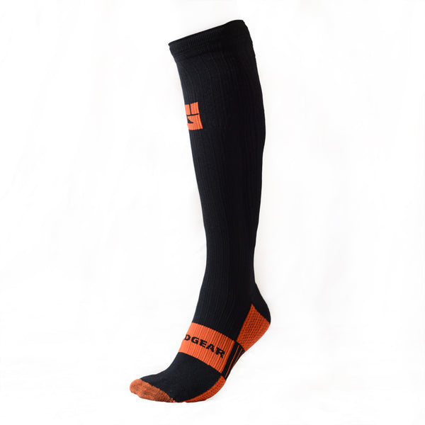 Compression OCR Socks - best socks for a mud run