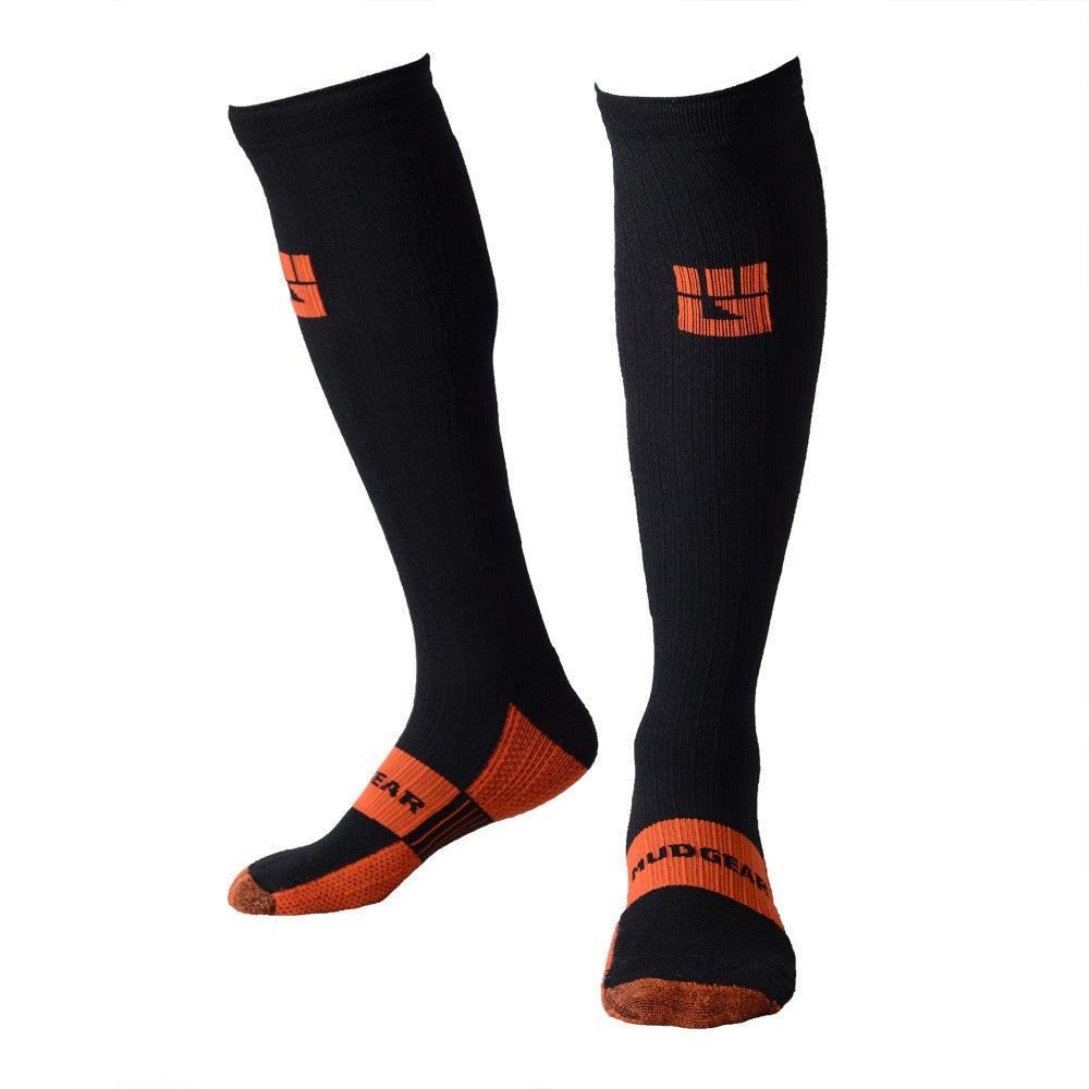 MudGear Obstacle Race Socks - The Best Mud Run Socks