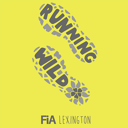 FiA Running Wild Augusta Ladies Wicking Tank Top Pre-Order