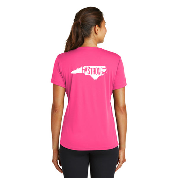 FiA Strong - NC Sport-Tek Ladies Competitor Tee Pre-Order