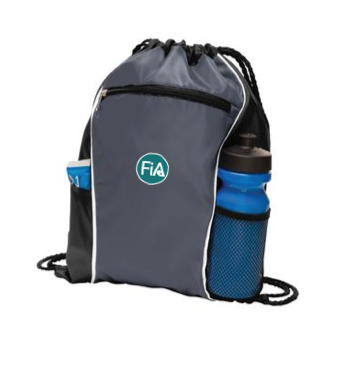 FiA Cinch Pack - Made to Order