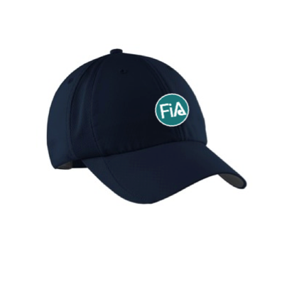 FiA Nike Sphere Dry Cap - Made to Order