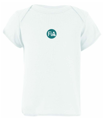 FiA Rabbit Skins Infant Jersey T-Shirt - Made to Order